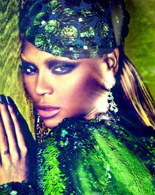 beyonce 459 Beyonce on A Star is Born:  Biggest Opportunity of My Life