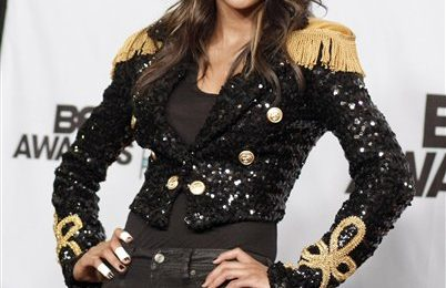 Video: Ciara Tributes Michael Jackson