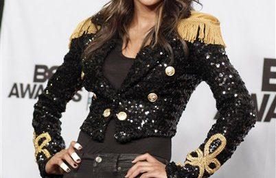 Video: Ciara Tributes Michael Jackson