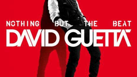 Tracklisting:  David Guetta - 'Nothing But the Beat'