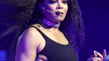 Video: Janet Continues To Thrill On Sell-Out Tour