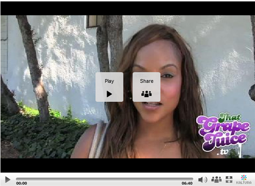 janet word That Grape Juice TV Presents: The Word...On Janet Jackson