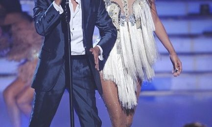 Breaking: Jennifer Lopez & Marc Anthony Divorce