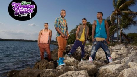JLS Defend Use Of Auto-Tune