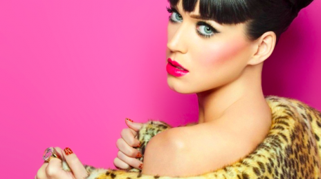 Katy Perry Gives Thoughts On Amy Winehouse