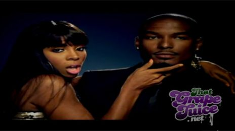 New Video: Lonny Bereal & Kelly Rowland - 'Favor'
