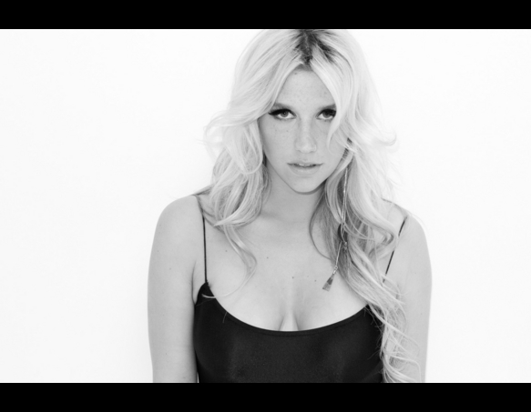 kesha clean 3 Hot Shots: Ke$ha Cleans It Up