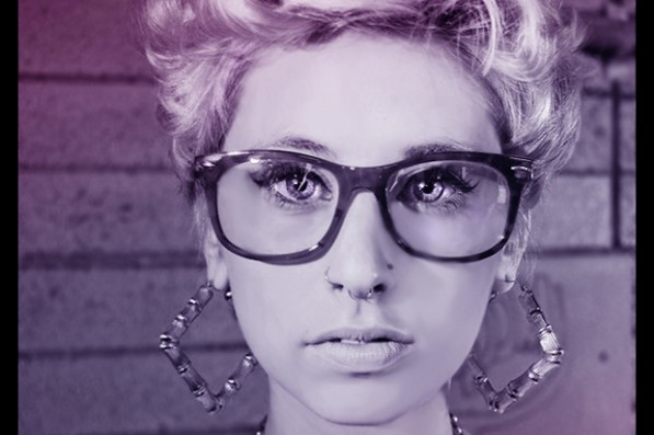 kreayshawn 597x397 Kreayshawn Calling It Quits?