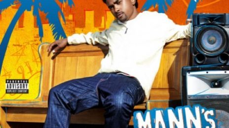 Exclusive First Listen: Mann - 'Mann's World'