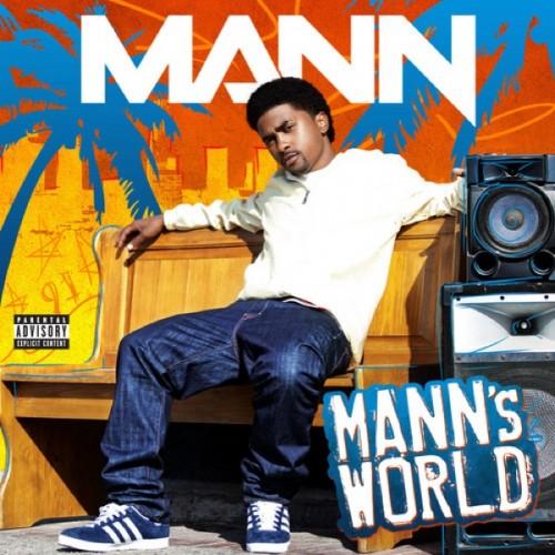 mann 12 e1311341176459 Exclusive First Listen: Mann   Manns World