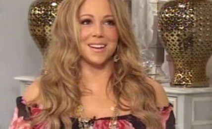 Mariah Carey Debuts Post-Baby Body