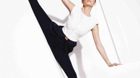Nicole Scherzinger Lights Up 'Lopez Tonight'