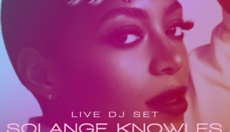 Competition: Come Party With Solange!