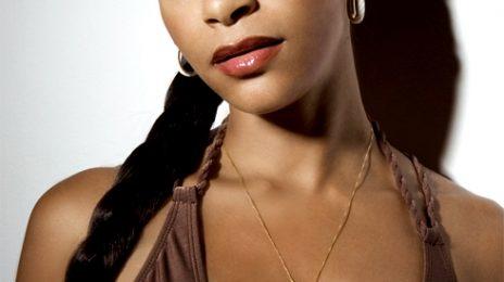 New Music: Teedra Moses - 'Luxurious Undergrind (Mixtape)'