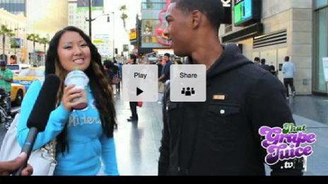New Episode: The Word...On Nicki Minaj v Lil Kim
