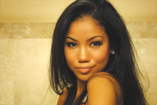 tumblr l1odmhI4681qbi5aio1 500 Introducing...Jhene Aiko