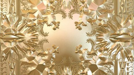 'Watch The Throne' Reigns Supreme On Global Chart