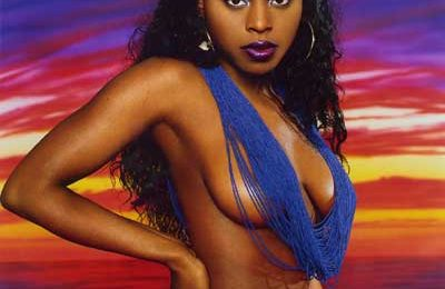 Foxy Brown On Lil Kim : 'I Don't Need To Bash Other Artists'