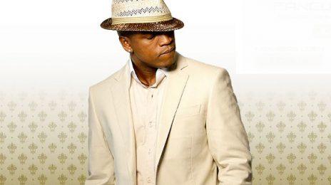 Ne-Yo Joins 'Michael Jackson Forever'  Line Up