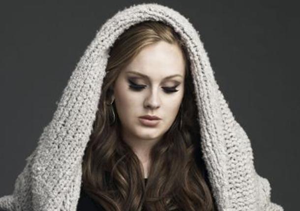 Adele 02072011 Watch: Adele Graces San Diego State University