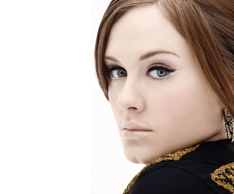 Adele Banner Adele: Pops Unlikely Warrior Queen