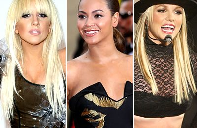 The Results Are In. The Next Queen Of Pop Is...