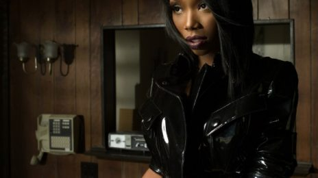 Brandy Dishes on 'Diva'