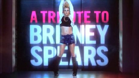 Is Britney Spears Really Worthy Of An MTV Tribute?