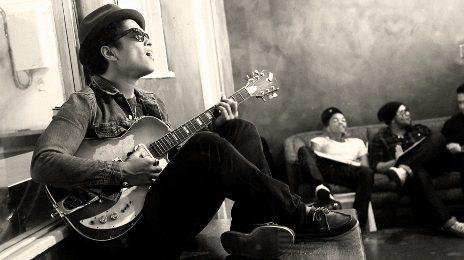 Bruno Mars To Perform At 2011 VMAs