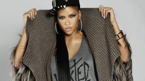 Cassie:  'I Feel Like My Time Is Now'