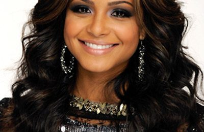 Christina Milian Has It 'Maid' On ABC