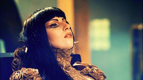 New Video: Lady GaGa - 'You & I'