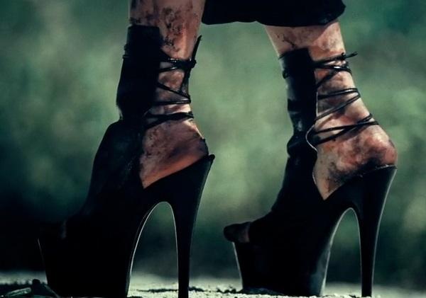 GAGA YOU AND I SCREEN CAP 2 Hot Shot: Lady GaGa Releases Second You & I Image