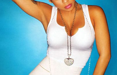 Keyshia Cole Announces New Management