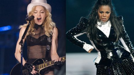 Preview : Madonna - 'Give Me All Your Love (Ft Nicki Minaj & MIA)'