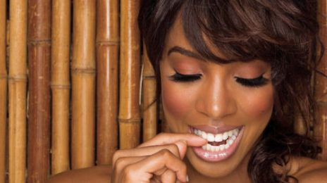 Kelly Rowland's 'Motivation' Certified Gold.
