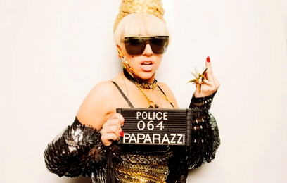 Lady GaGa To Guest Star In 'The Simpsons'