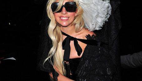 Hot Shots: Lady GaGa Spends 1 'Intimate Night' With Beyonce