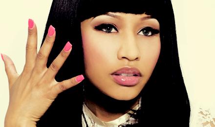 New Song: Nicki Minaj - 'Turn Me On'
