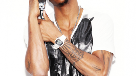 New Song:  Trey Songz - 'She Will (Trigga Remix)'