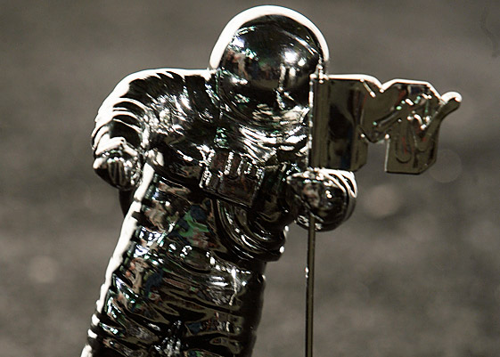 VMA Moon Man MTV Reveals Best VMA Performance Ever