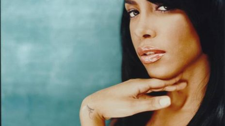 BET Set for Aaliyah Tribute