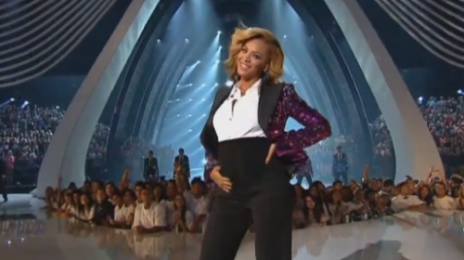 Beyonce's '4' Given a VMA Boost