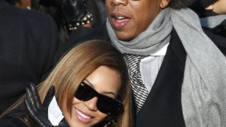 Beyonce's Baby Sets Twitter Record