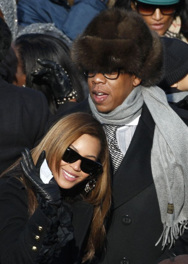 beyonce knowles and jay z 361 Beyonces Baby Sets Twitter Record