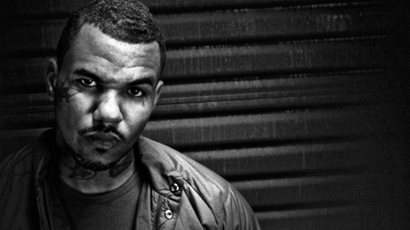game rapper 2011 585x329 The Game Weighs In On Female Rappers