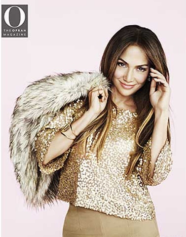 j lo o mag Behind the Scenes:  The J.Lo Kohls Collection