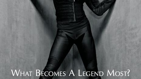 Watch: Janet Jackson Stuns On Blackglama Photoshoot