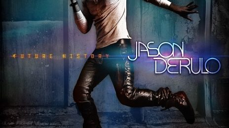 New Song:  Jason Derulo - 'Make It Up As We Go (ft. Rick Ross)'