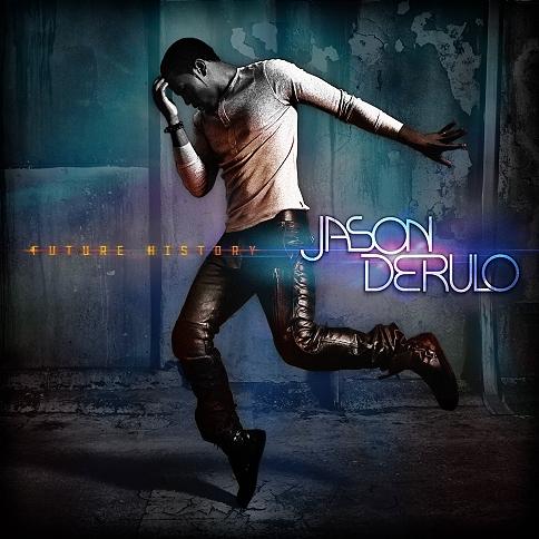 Tracklisting: Jason Derulo - 'Future History' - That Grape Juice
